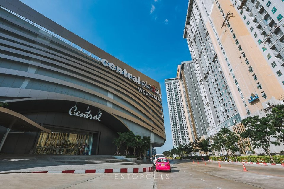CS3046:Room For Sale Plum Condo Central Station  1,780,000/THB