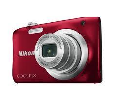 Nikon Camera COOLPIX A10