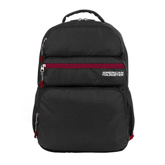 American Tourister กระเป๋าเป้รุ่น TANGO+ BACKPACK04A สี BLACK