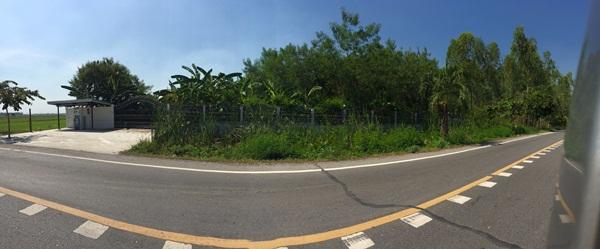 ขายที่ดิน 25 ไร่ ลำลูกกา คลอง 9 เชื่อมระหว่าง ถนนลำลูกกา กับ ถนนรังสิต-นครนายก