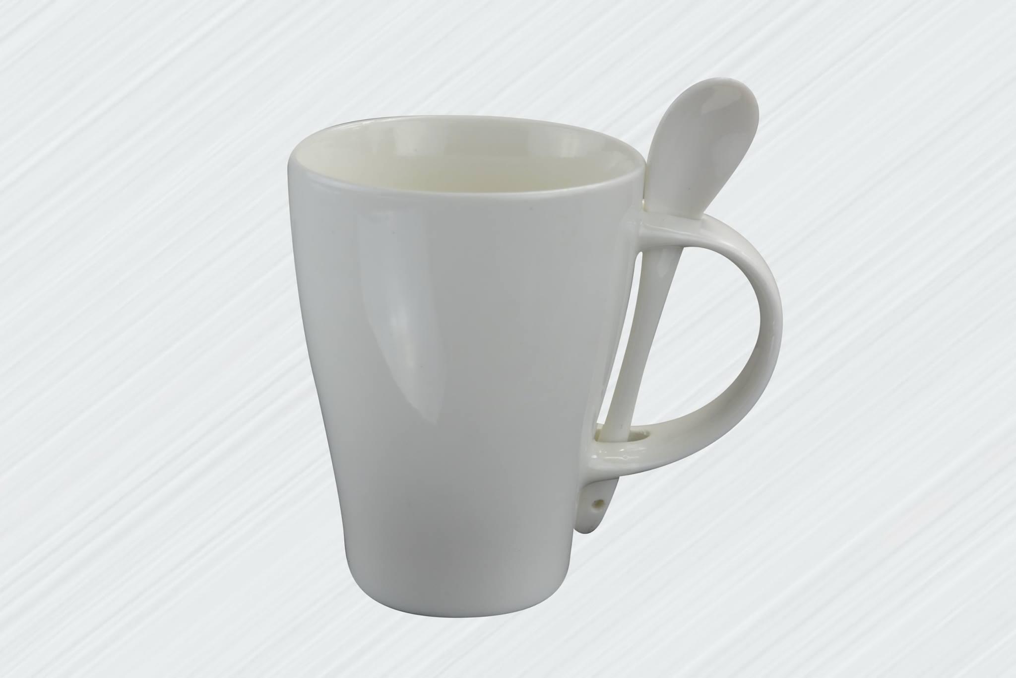 รับผลิตและจำหน่ายแก้วเซรามิค ขาย แก้วเซรามิค ราคาส่งสกรีนโลโก้ฟรี!!