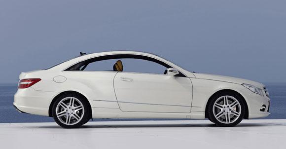 E Coupe สามารถตอบโจทย์ความต้องการของคุณได้อย่างหมดจด งดงาม