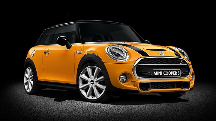 Mini cooper รถยนต์ขนาดเล็กที่มีความคลาสิคอยู่ในตัว