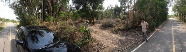 ขายที่ดิน 2 ไร่ ต.นิคมสร้างตนเอง อ.เมือง จ.ลพบุรี พร้อมโอน