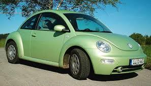Volk Beetle ภายใต้ความคลาสสิคแต่เพิ่มความสปอร์ต และแข็งแกร่ง