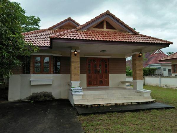 บ้านเช่าเชียงใหม่ มีฟอร์นิเจอร์ครบ อยู่ใน หมู่บ้านล้านนาเลควิว อ.ดอยสะเก็ด จ.เชียงใหม่