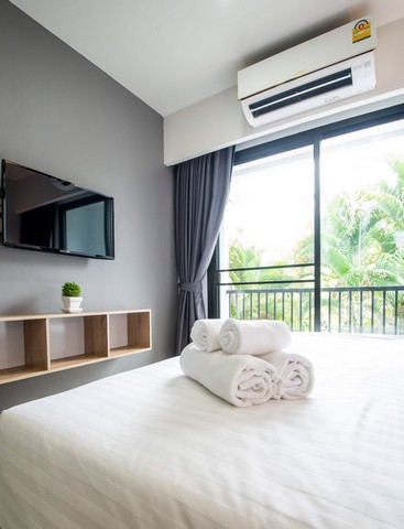 Sell 56 newly built serviced apartments, 60,000,000 baht  if you can negotiate