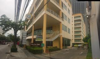อาคารสำนักงานให้เช่า (Office for rent near BTS Punnawitee) ซอยสุขุมวิท 101/1 ขนาดพื้นที่ 135 ตร.ม.