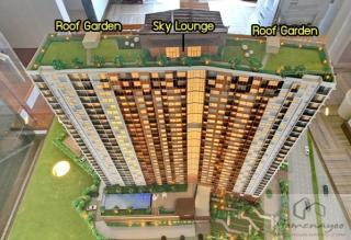 ขายดาวน์ ศุภาลัยมอนเต้2 คอนโดใหม่ คอนโดเดียวที่สูงที่สุดในใจกลางเมืองเชียงใหม่ หาไม่ได้อีกแล้ว