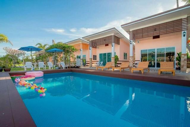 ขาย รีสอร์ท Nattawan Resort  หัวหิน ขนาด 15 ไร่ 1 งาน 50 ตารางวา
