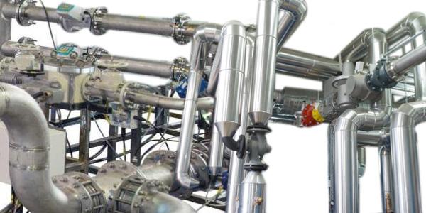 ท่ออุตสาหกรรม ที่มีคุณสมบัติเฉพาะสำหรับการใช้งานเฉพาะด้าน