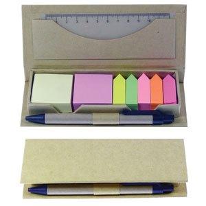 รับผลิตและจำหน่าย กระดาษโน๊ต Notes สมุดโน๊ตราคาพิเศษ สกรีนโลโก้ฟรี !!