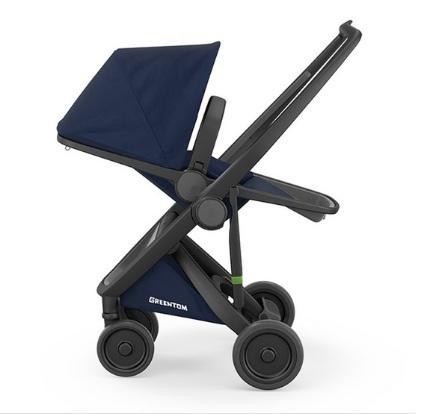 Greentom รุ่น Reversible - A+B+D black-blu