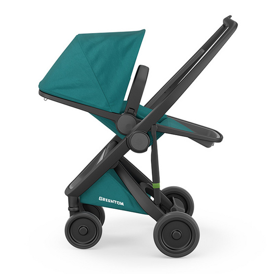 Greentom รุ่น Reversible - A+B+D black-teal