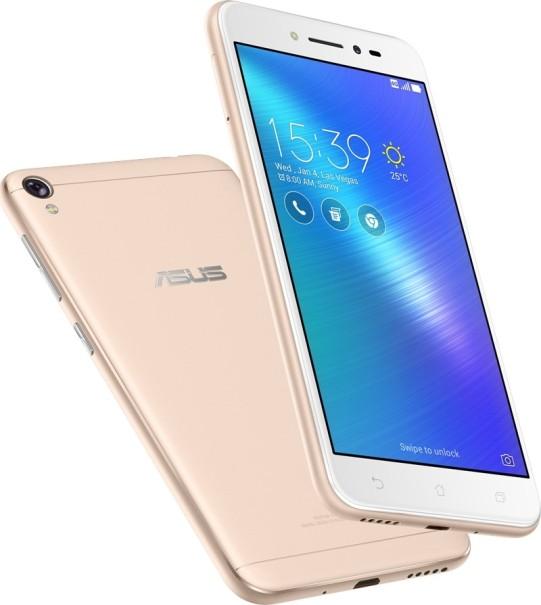 Asus สมาร์ทโฟน รุ่น Zenfone Live