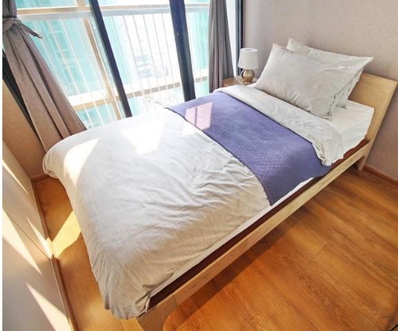 ให้เช่าคอนโด พาร์ค 24 อาคาร1 ชั้น20 ขนาด 25ตร.ม 1ห้องนอน 1ห้องน้ำ ใกล้BTS สถานีพร้อมพงษ์