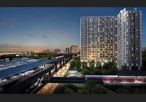 (RENT/SELL) Ideo Mobi Charun-Interchange Condominium