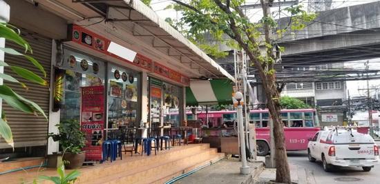 ขายกิจการ ร้านอาหาร ไทย อีสาน รามคำแหง 81 ขนาด 100 ตรม. ติดถนนใหญ่ ขายพร้อมสต็อคสินค้า ตัดใจขาย