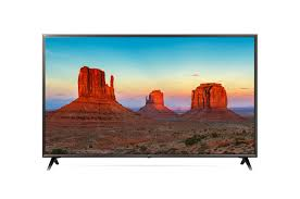 "LG UHD TV 4K Ultra HD Smart TV 43"" รุ่น 43UK6300PTE"