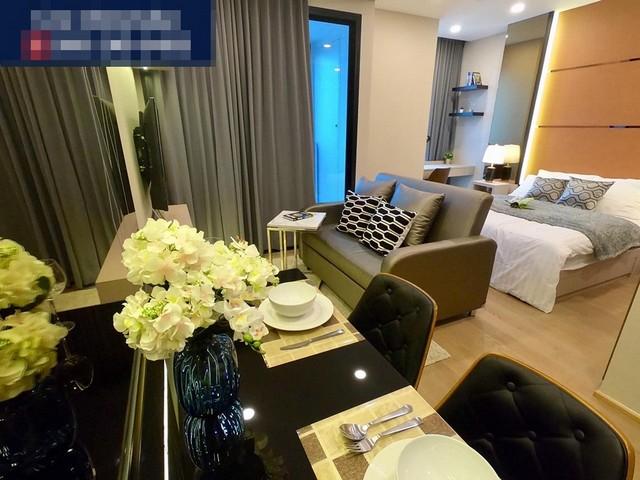 ให้เช่าห้องสวย 35000 คอนโด แอชตันจุฬา   ใกล้ MRTสามย่าน  สยาม และม.จุฬาฯ