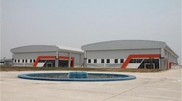 ขายถูกกว่าราคาประเมิน โรงงาน 57-3-79 ไร่ บ้านบึง หนองชาก ชลบุรี