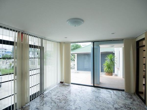 ขายบ้านเดี่ยว หมู่บ้านรัชดาวัลย์เฮอร์ริเทจ ประชาอุทิศ 76 ราคาถูก 176 ตรว. 4 ห้องนอน 3 ห้องน้ำ