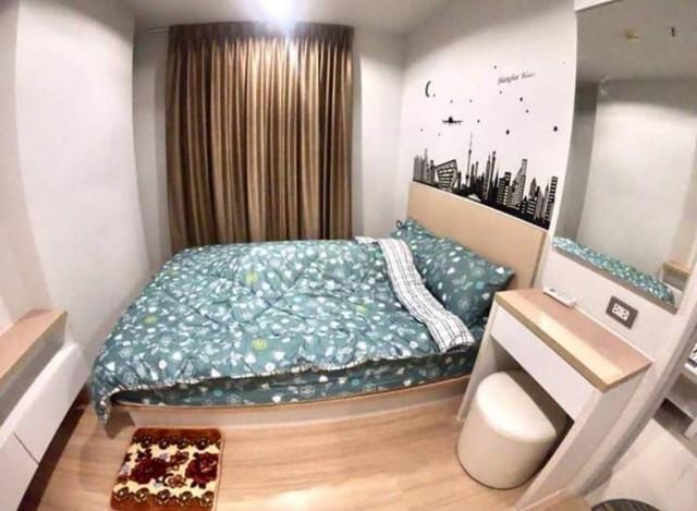 ขายคอนโด ราคา1.89 ล้าน ริชพาร์ค @บางซ่อน ชั้น 12a พื้นที่ 30 ตารางเมตร 1ห้องนอน 1ห้องน้ำ
