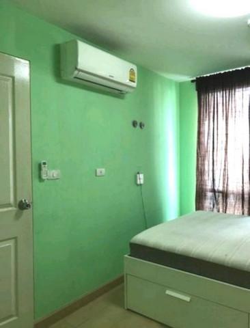 ขายคอนโด ราคา 2.25  ลิปป์ ลาดพร้าว 20 ชั้น 5 พื้นที่ 26 ตารางเมตร 1ห้องนอน 1ห้องน้ำ