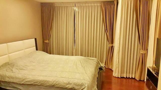 ขาย The Address Sukhumvit 61 BTS เอกมัย ห้อง 55 ตรม. 1 นอน 1 น้ำ ชั้น 2 สวยน่าอยู่มาก
