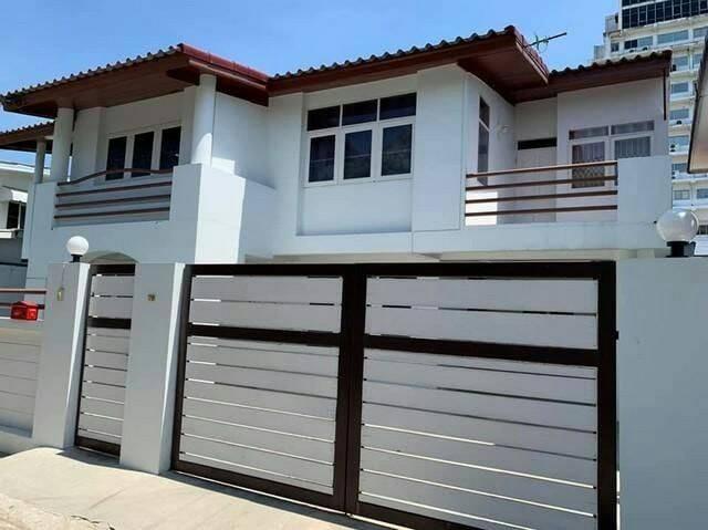ให้เช่าบ้านเดี่ยว 2 ชั้น ลาดพร้าว 48 เนื้อที่ 48 ตรว. 3 ห้องนอน ใกล้ MRT สุทธิสาร