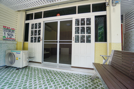 Apartment 1 bedroom For Rent near Chaweng Beach Bophut Koh Samui