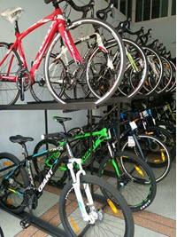 โปรโมชั่น ลดราคาอุปกรณ์ต่างๆ 20%-50% อุปกรณ์และอะไหล่รถจักรยาน