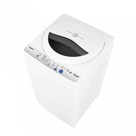 Toshiba เครื่องซักผ้าฝาบน รุ่น AW-A750ST (WG) ขนาด 6.5 kg.