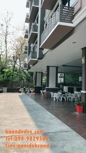 ขายที่ดินพร้อมกิจการโรงแรม 196 ตรว.80ล้าน คูเมืองเชียงใหม่