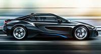BMW i8 นวัตกรรมแห่งโลกอนาคตของรถสปอร์ต