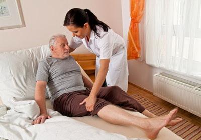 บริการจัดส่งพนักงาน แม่บ้าน พี่เลี้ยง ดูแลผู้สูงอายุ ดูแลผู้ป่วย