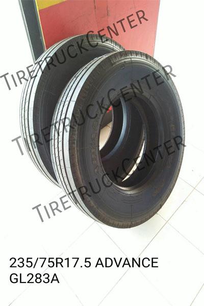 ยาง 11R22.5 ADVANCE GL283A GL665A GL274A ราคาพิเศษ ราคาถูก สนใจติดต่อมาที่ บริษัท ลักค์ 888 จำกัด ได้เลยจร้า