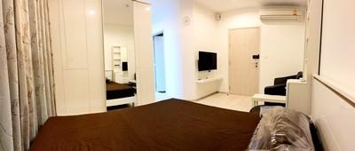 ให้เช่า คอนโด ไอดีโอ โมบิ สุขุมวิท อีสท์เกต Ideo Mobi Sukhumvit Eastgate - ใกล้ BTS บางนา