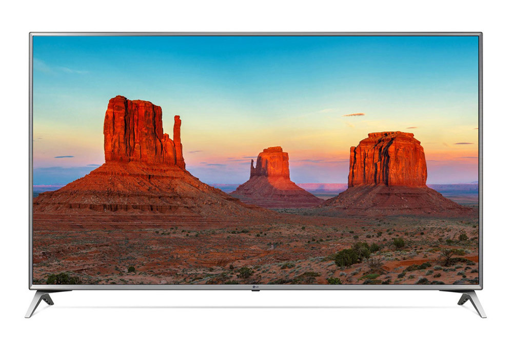 "LG UHD 4K Smart TV 50"" รุ่น 50UK6500PTC"