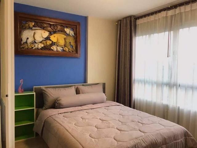 ขายคอนโด Elio Del Ray (เอลลิโอ เดลเรย์) 1 ห้องนอน 1 ห้องน้ำ แยกครัว ชั้น 7 ขนาด 26.53 ตรม