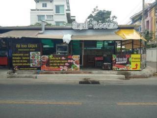เซ้งร้านชาบู และร้านอาหารรวมในร้านเดียว ขายสิทธิแฟรนไชส์ อุปกรณ์ครบชุด พร้อมดำเนินกิจการต่อได้ทันที ร้านขายได้กำไรปกติ เจ้าของร้อนเงิน โทร. 063-549-3556