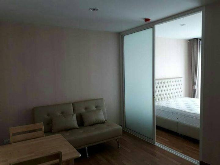 ให้เช่าคอนโด Regent Home Bangson 1 ห้องนอน MRT บางซ่อน
