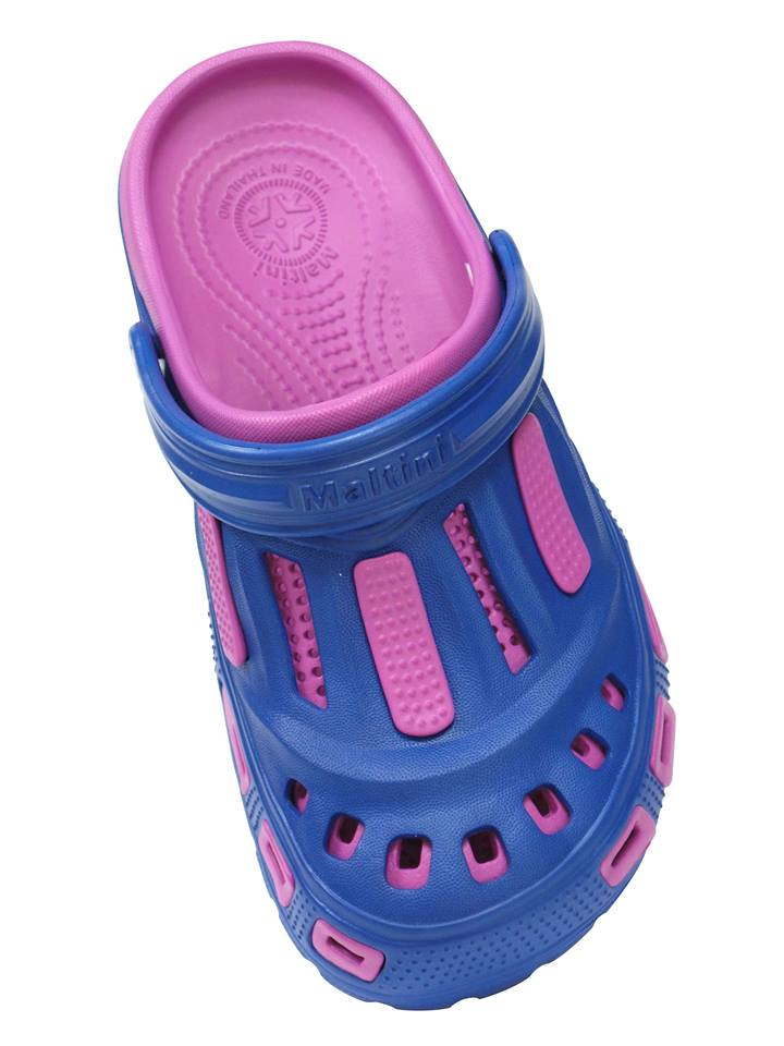 รองเท้าแตะลำลอง ใส่สบาย ไปได้ทุกที่กับ Maltini