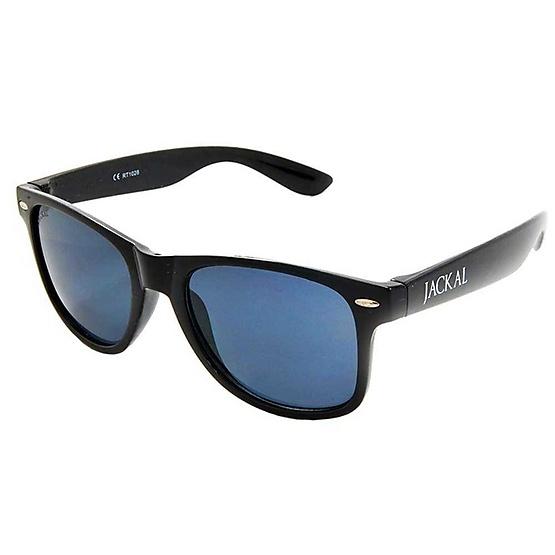 แว่นกันแดด Jackal รุ่น JS001 BK Frame /Smoke Lens