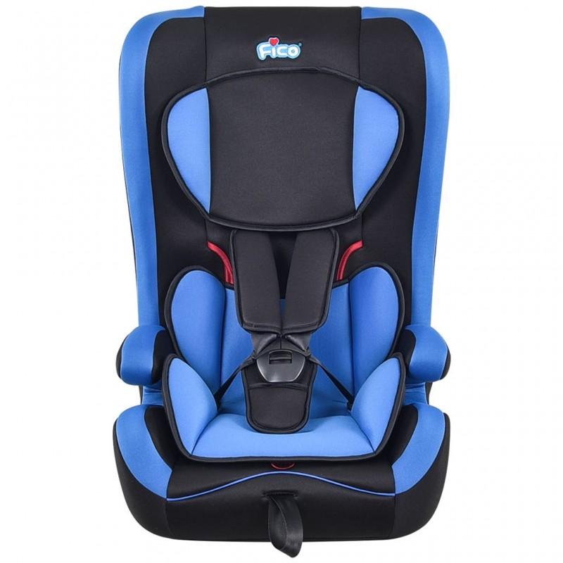 คาร์ซีท Fico รุ่น HB602 สีฟ้า