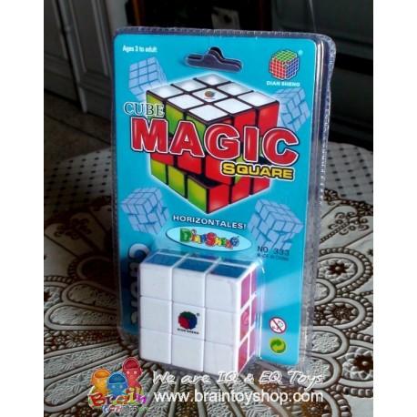 Rubik-the-Cube-พลิกสีเสริมไอคิว-มาตรฐาน