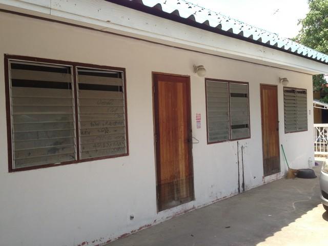 บ้านเช่าแบ่งห้อง 60 ตารางวา  ย่าน ม.รังสิต อ.เมือง จ.ปทุมธานี