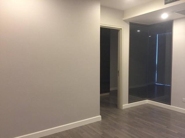 ขายคอนโด The Room สาทร-ถนนปั้น FOR sale8.2 ลบ.1นอน46.78ตรมห้องใหม่ ไม่เคยอยู่ถูกสุดในคอนโด