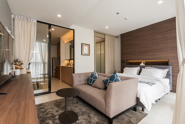 (เช่า) FOR RENT NOBLE PLOENCHIT / 1 bedroom / 47 Sqm.**45,000** 1 MIN BTS PLOENCHIT