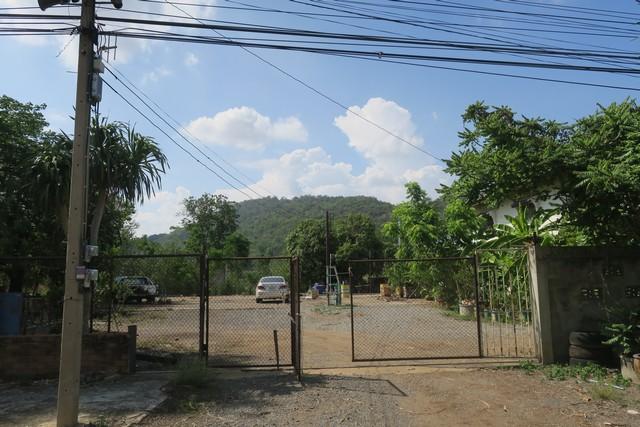 ขายที่ดินพร้อมสิ่งปลูกสร้าง อ.พระพุทธบาท สระบุรี 27ไร่3งาน 80ตรว.